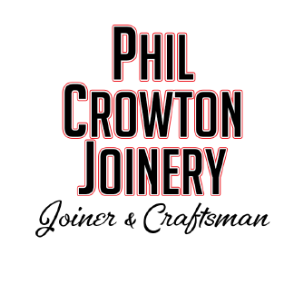 Phil Crowton Joinery