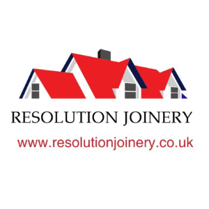 Resolution Joinery